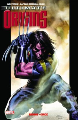 Wolverine Ultimate Origins