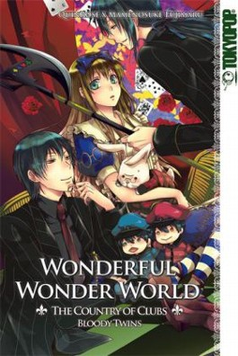Wonderful Wonder World-Country of Clubs 01