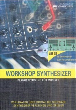 Workshop Synthesizer, m. CD-ROM