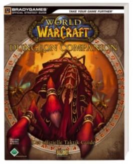 World of Warcraft - Dungeon Companion