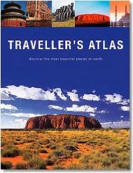 World Traveller Atlas