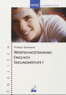 Wortschatztraining Englisch Sekundarstufe I