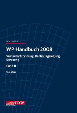 WP Handbuch 2008