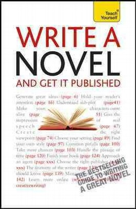 Write a Novel and Get It Published