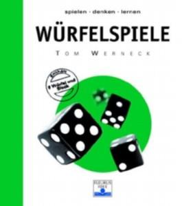 Würfelspiele, m. 6 Würfel und Block