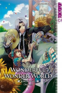 WWW-Jokerland: Dreams 01
