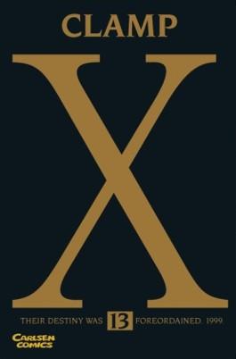 X/1999 / X, Band 13