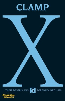 X/1999 / X, Band 5