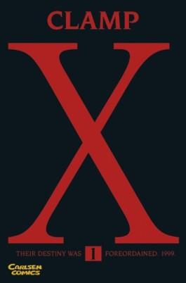 X - Band 1