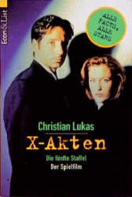 X-Akten, Die fünfte Staffel, Der Spielfilm