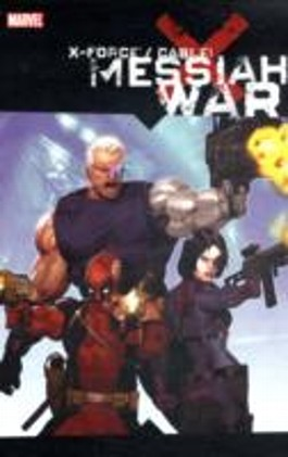 X-Force/Cable