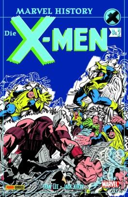 X-Men 2, Band 9