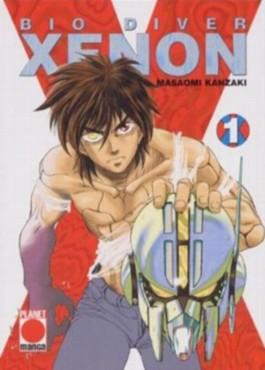 Xenon, Band 1