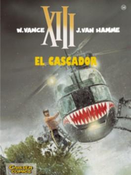 XIII, Band 10: El Cascador