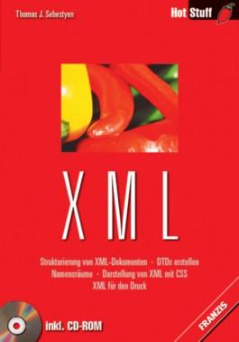 XML, m. CD-ROM