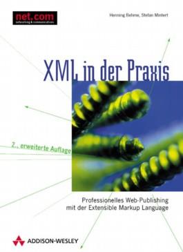 XML in der Praxis, m. CD-ROM