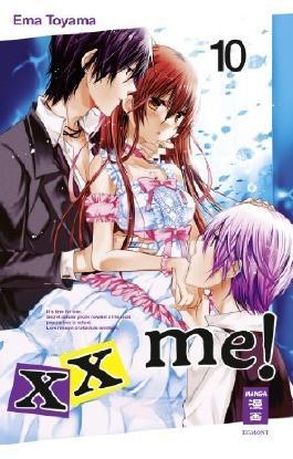 xx me! 10 von Toyama. Ema (2013) Taschenbuch