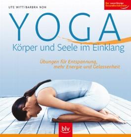 Yoga – Körper und Seele im Einklang