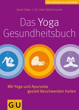 Yoga-Gesundheitsbuch. Das