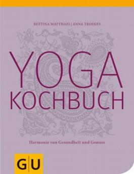 Yogakochbuch
