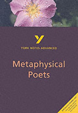 York Notes on Metaphysical Poets