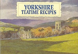 Yorkshire Teatime Recipes