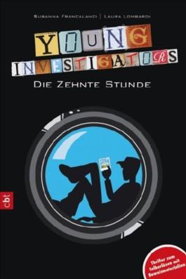 Young Investigators - Die zehnte Stunde