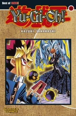 Yu-Gi-Oh!, Band 12