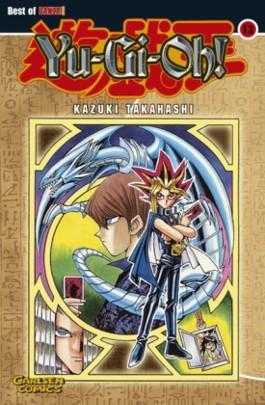 Yu-Gi-Oh!, Band 13