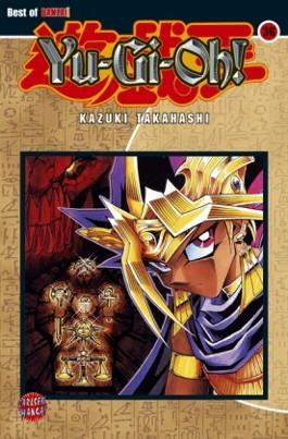 Yu-Gi-Oh!, Band 36