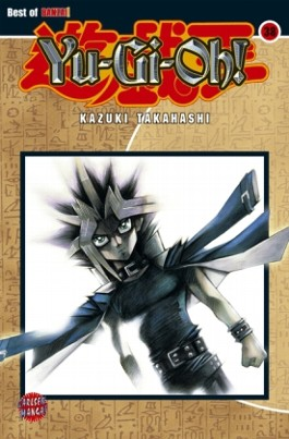 Yu-Gi-Oh!, Band 38