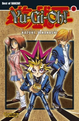 Yu-Gi-Oh. Bd.2