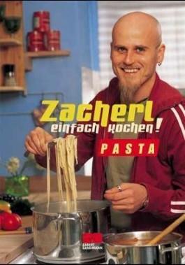 Zacherl einfach kochen! Pasta