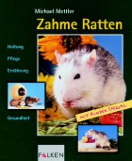 Zahme Ratten