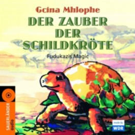 Zauber d.Schildkr./CD