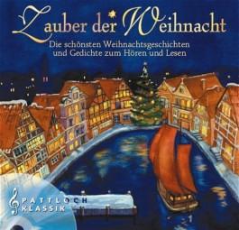 Zauber der Weihnacht, m. Audio-CD