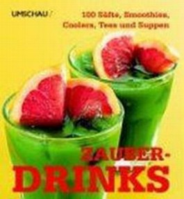 Zauberdrinks
