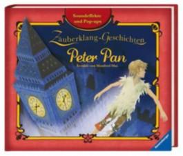 Zauberklang-Geschichten Peter Pan