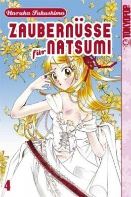 Zaubernüsse für Natsumi 04