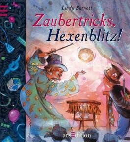 Zaubertricks, Hexenblitz!