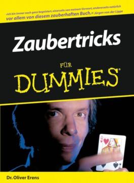 Zaubertricks Fur Dummies