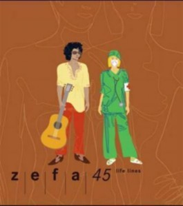 Zefa 45 life lines