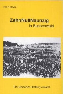 ZehnNullNeunzig in Buchenwald