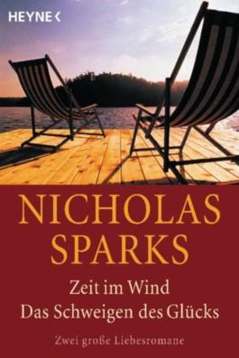 Zeit im Wind / Das Schweigen des Glücks