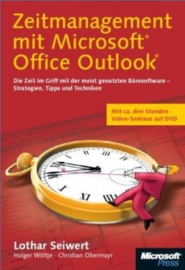 Zeitmanagement mit Microsoft Office Outlook