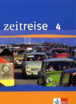 Zeitreise - Neubearbeitung für Sachsen. Regionalband