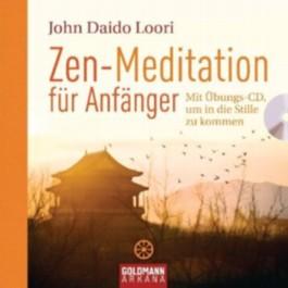 Zen-Meditation für Anfänger
