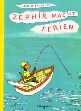 Zephir macht Ferien