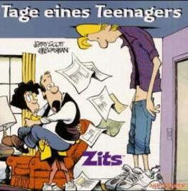 Zits 2 - Tage eines Teenagers