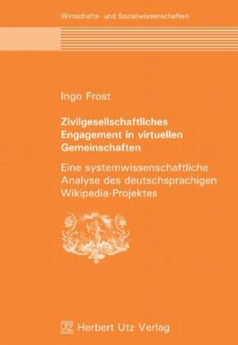 Zivilgesellschaftliches Engagement in virtuellen Gemeinschaften